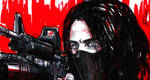 The Winter Soldier | Bucky Barnes