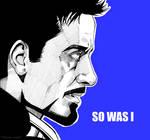Iron Man | Tony Stark