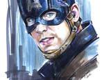 Captain America | Steve Rogers