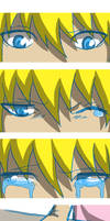 Mello's tears