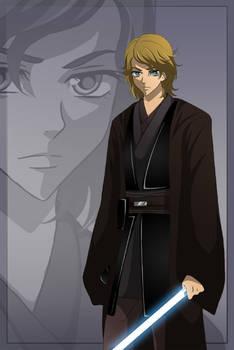 SW - Anakin