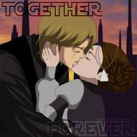 Together, forever by BrET13