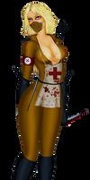 Dr. Bathory Mengele - The Butcheress