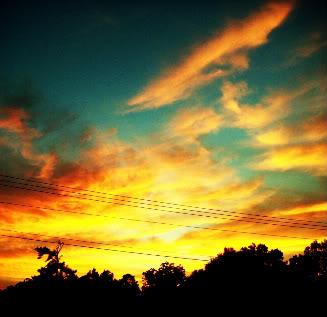 Beautiful Sky by gbo1