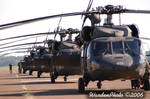 Military Helicopter 01