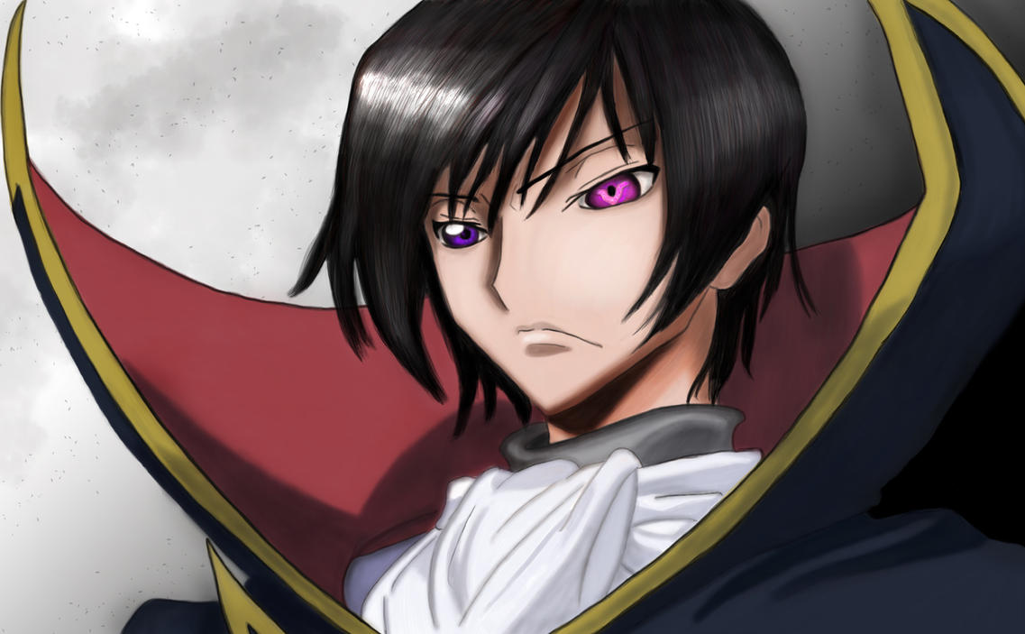 Colors Code Geass