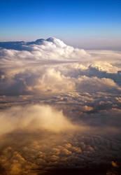 Il Mondo delle Nuvole by pendrym