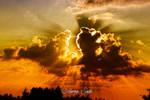 Amazing Grace by pendrym