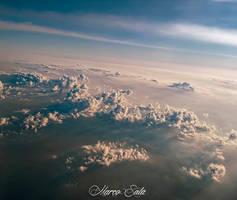 Around the Horizon by pendrym