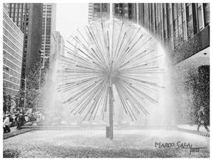 Dandelion of New York