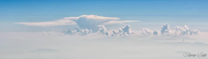 Cloud City by pendrym