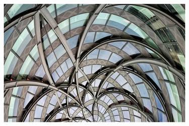Unreal Geometry by pendrym