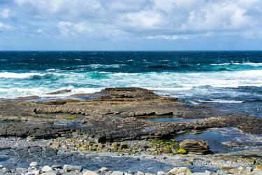 Wild Irish Coast by pendrym