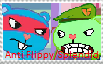 Stamp - Anti Flippy x Splendid by Fliggles4Life