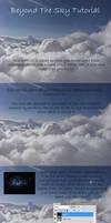 Beyond The Sky tutorial