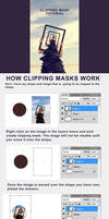 Clipping Mask Tutorial