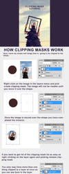 Clipping Mask Tutorial by BenjaminHaley