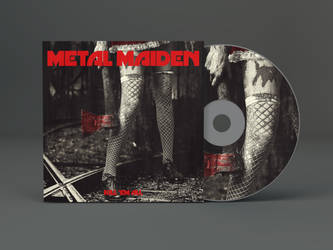 Metal Maiden Kill Em All