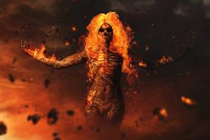 I Am The Fire II