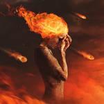 Torment Of Fire