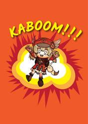 Klee - Kaboom