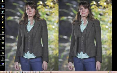 My Desktop - October 16, 2008