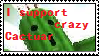 Cactuar stamp by rockerboy-purple