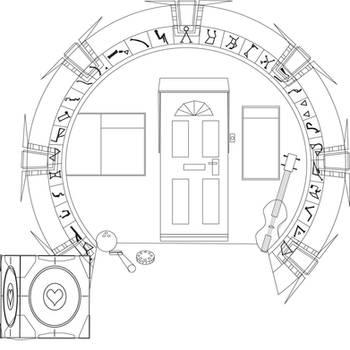 Stargate Montage WIP