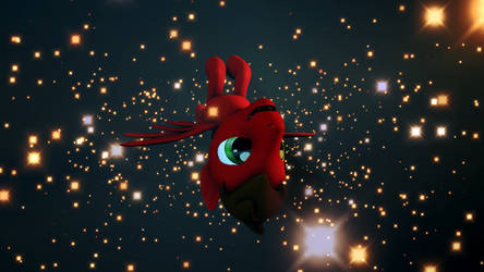 Soaring among the Stars (SFM)