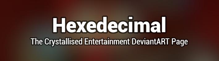 Hexedecimal's Profile Picture