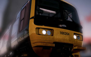 Turbo Express (TSW) by Hexedecimal