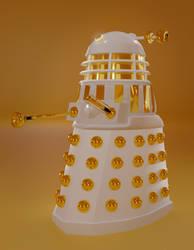 The Imperial Dalek