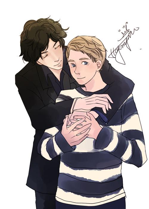 HUG by hayamiyuu