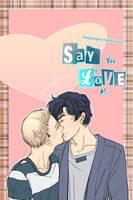 Say Love by hayamiyuu