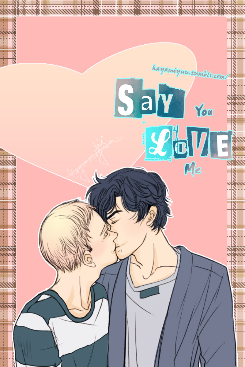 Say Love by hayamiyuu