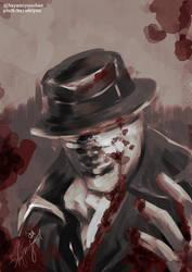 Rorschach by hayamiyuu