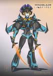 [SG] Windblade