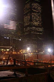 Ground Zero, 2007 Sep 11