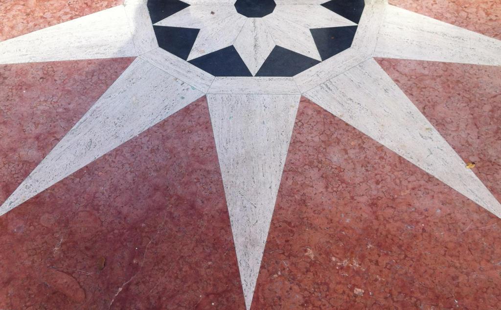 Marble Star by thzinc