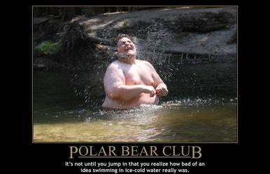 Polar Bear Club by thzinc