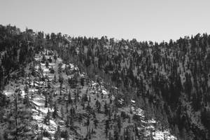 Snowy Mountains - 1 by thzinc