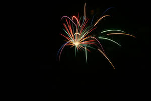 2007-JUL-04 Fireworks 05