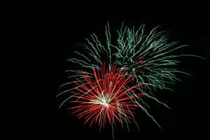 2007-JUL-04 Fireworks 07