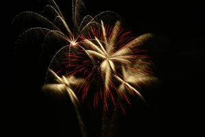 2007-JUL-04 Fireworks 09