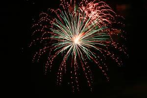 2007-JUL-04 Fireworks 10