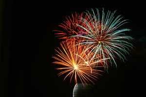 2007-JUL-04 Fireworks 12