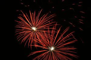 2007-JUL-04 Fireworks 13