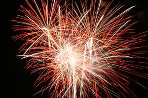 2007-JUL-04 Fireworks 14
