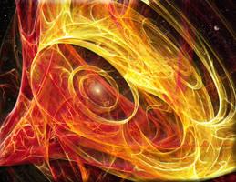 Solar Flare by AMaysBrain