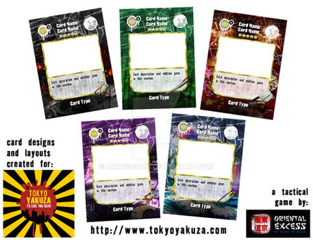 TokyoYakuzaDeckDesigns